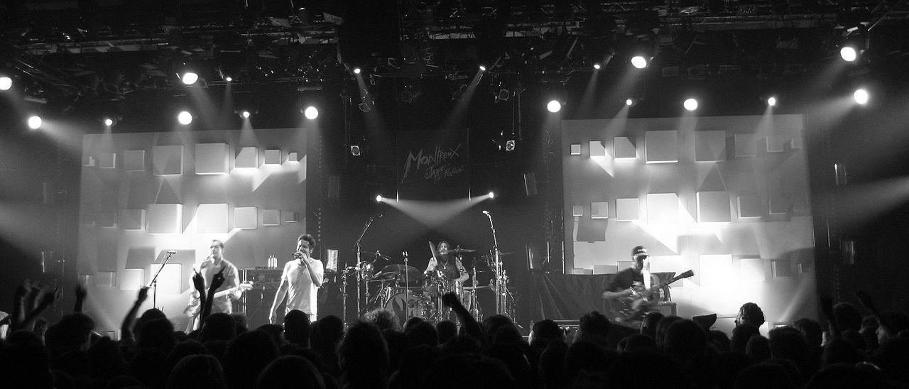 Alt Rock   The Concert Database