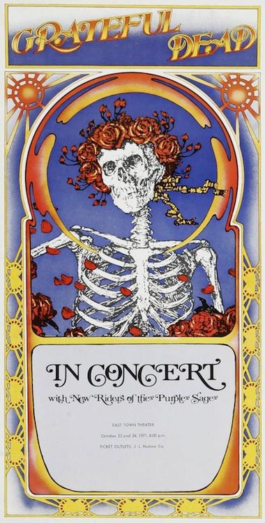 Grateful dead tour dates in Melbourne