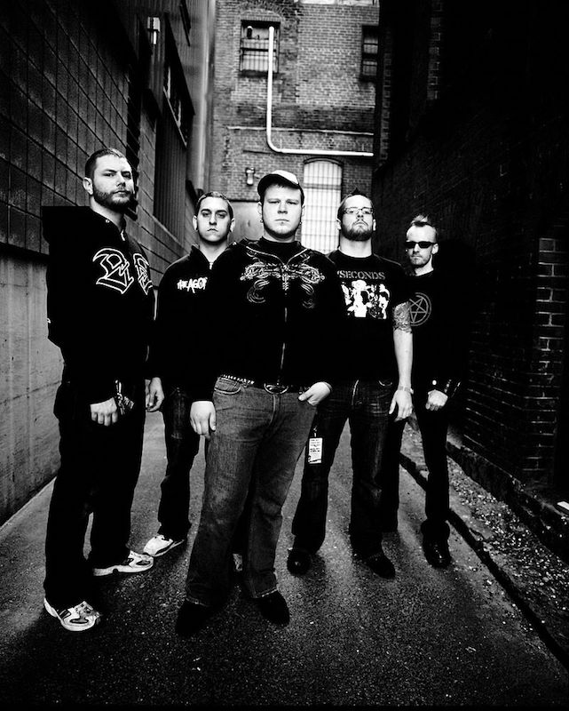 The Black Dahlia Murder The Concert Database