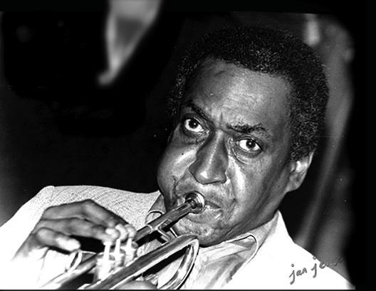 Milt Jackson Memphis Jackson