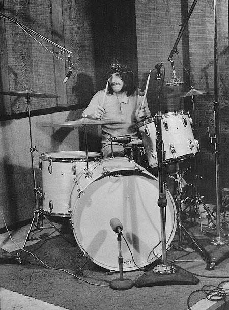 Slingerland Drums The Concert Database