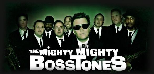 Mighty Mighty Bosstones Tour