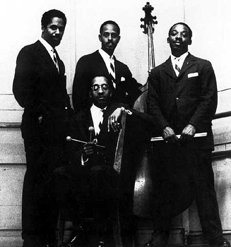 modern jazz quartet the concert database