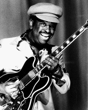 Otis Spann - I Was Raised In Mississippi