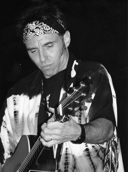 Nils Lofgren | The Concert Database
