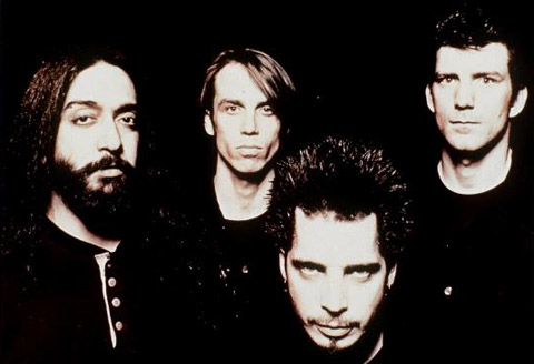 Soundgarden The Concert Database