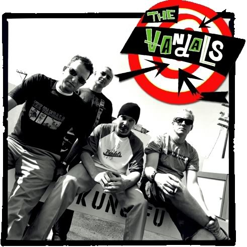 """the vandals """"orange county punk veterans the vandals trace their roots back to the earliest  days of their local scene, but didn't really make much of an impact as recording."""