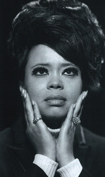 yvonne fair and james brown relationship with his father